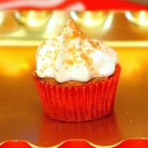 SC New Gluten Free Cupcake: